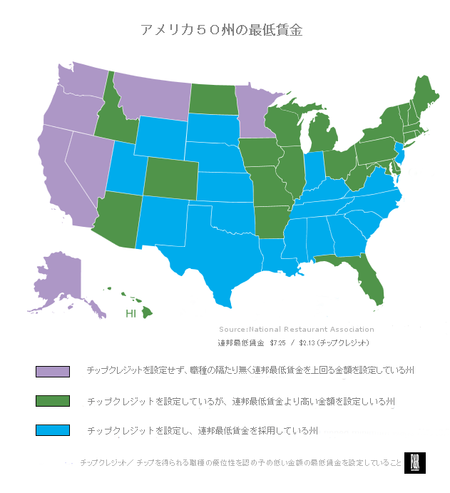 Minimumwage-US